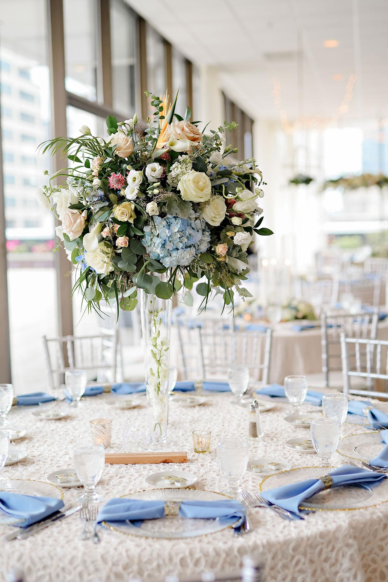Sammi Jack Regions Tower JPS Events Indianapolis Wedding 249