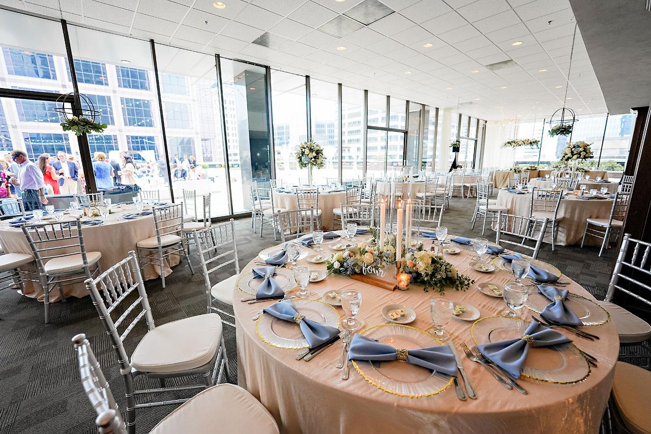 Sammi Jack Regions Tower JPS Events Indianapolis Wedding 252