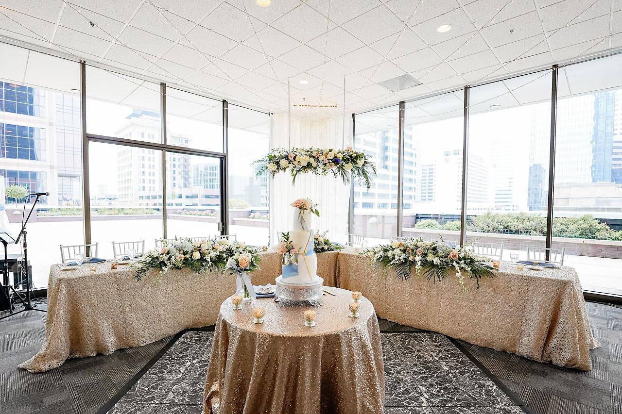 Sammi Jack Regions Tower JPS Events Indianapolis Wedding 253