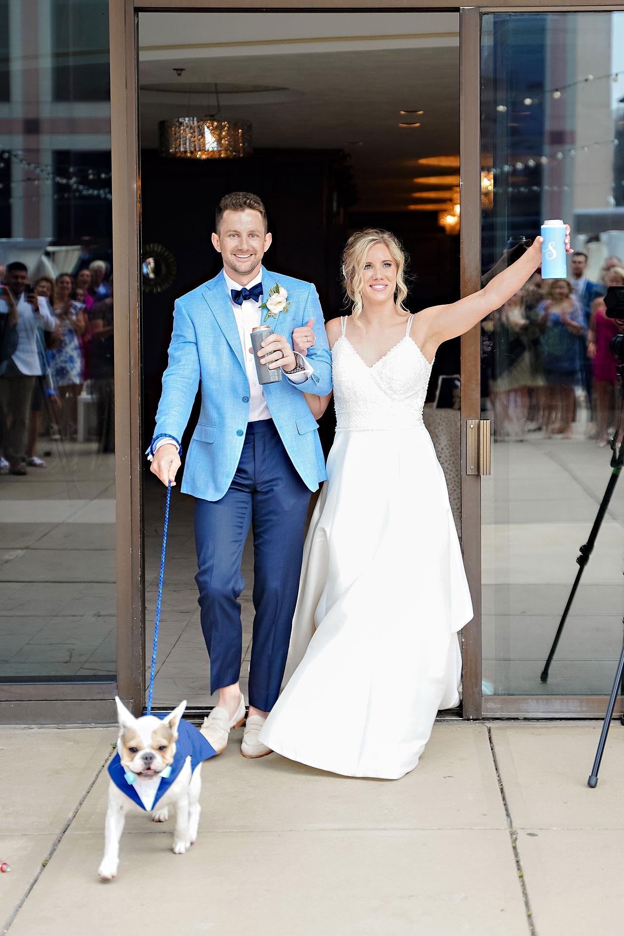 Sammi Jack Regions Tower JPS Events Indianapolis Wedding 259