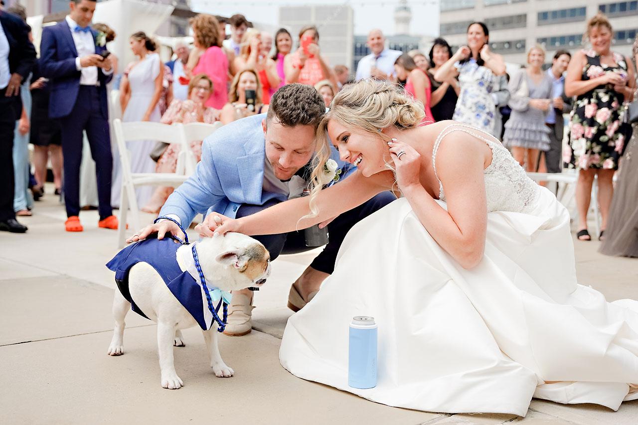 Sammi Jack Regions Tower JPS Events Indianapolis Wedding 260