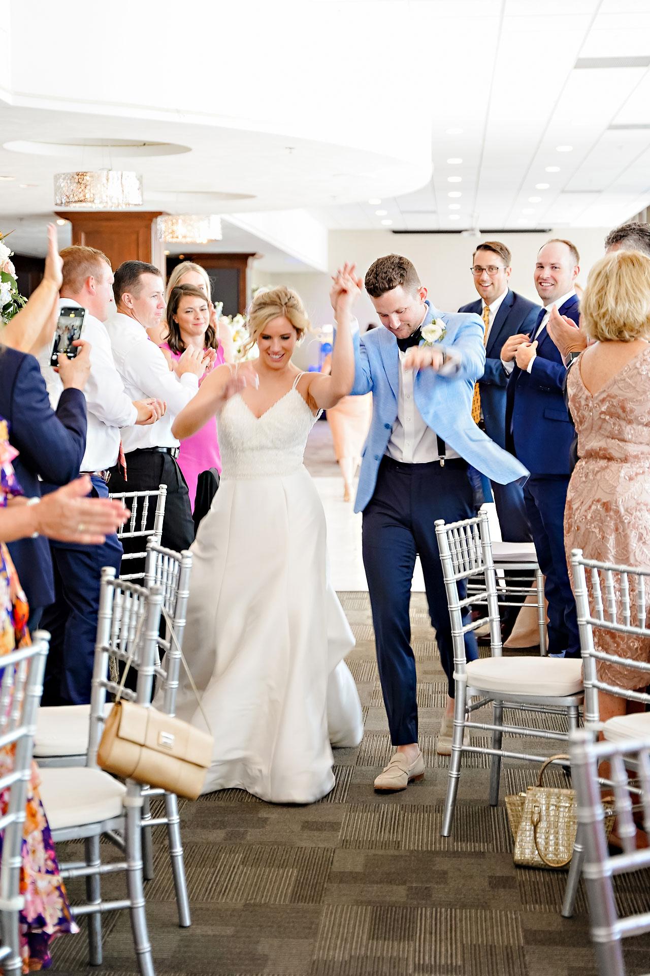 Sammi Jack Regions Tower JPS Events Indianapolis Wedding 271