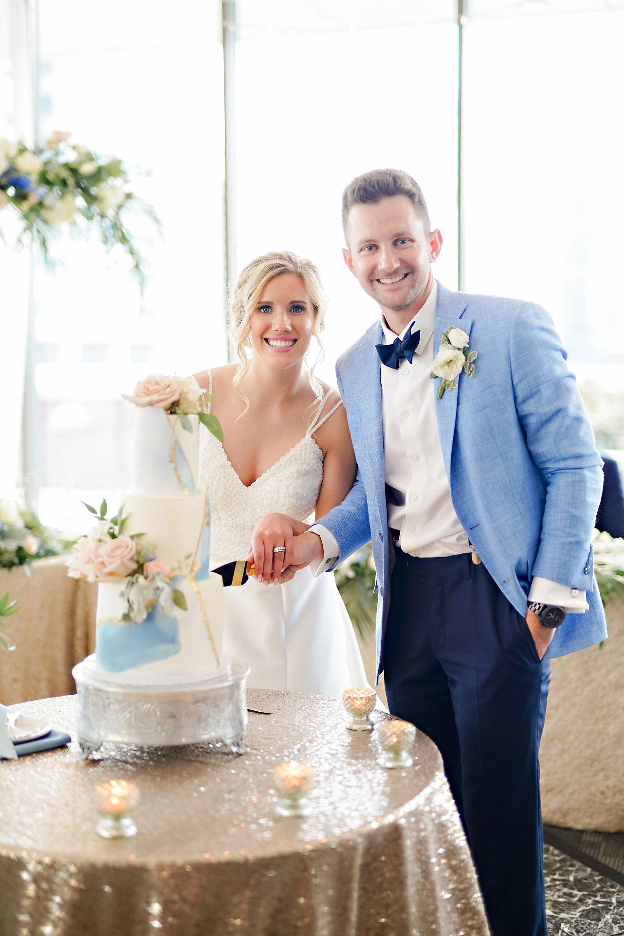 Sammi Jack Regions Tower JPS Events Indianapolis Wedding 276