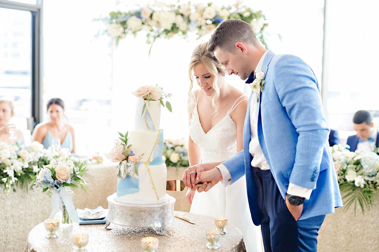 Sammi Jack Regions Tower JPS Events Indianapolis Wedding 277
