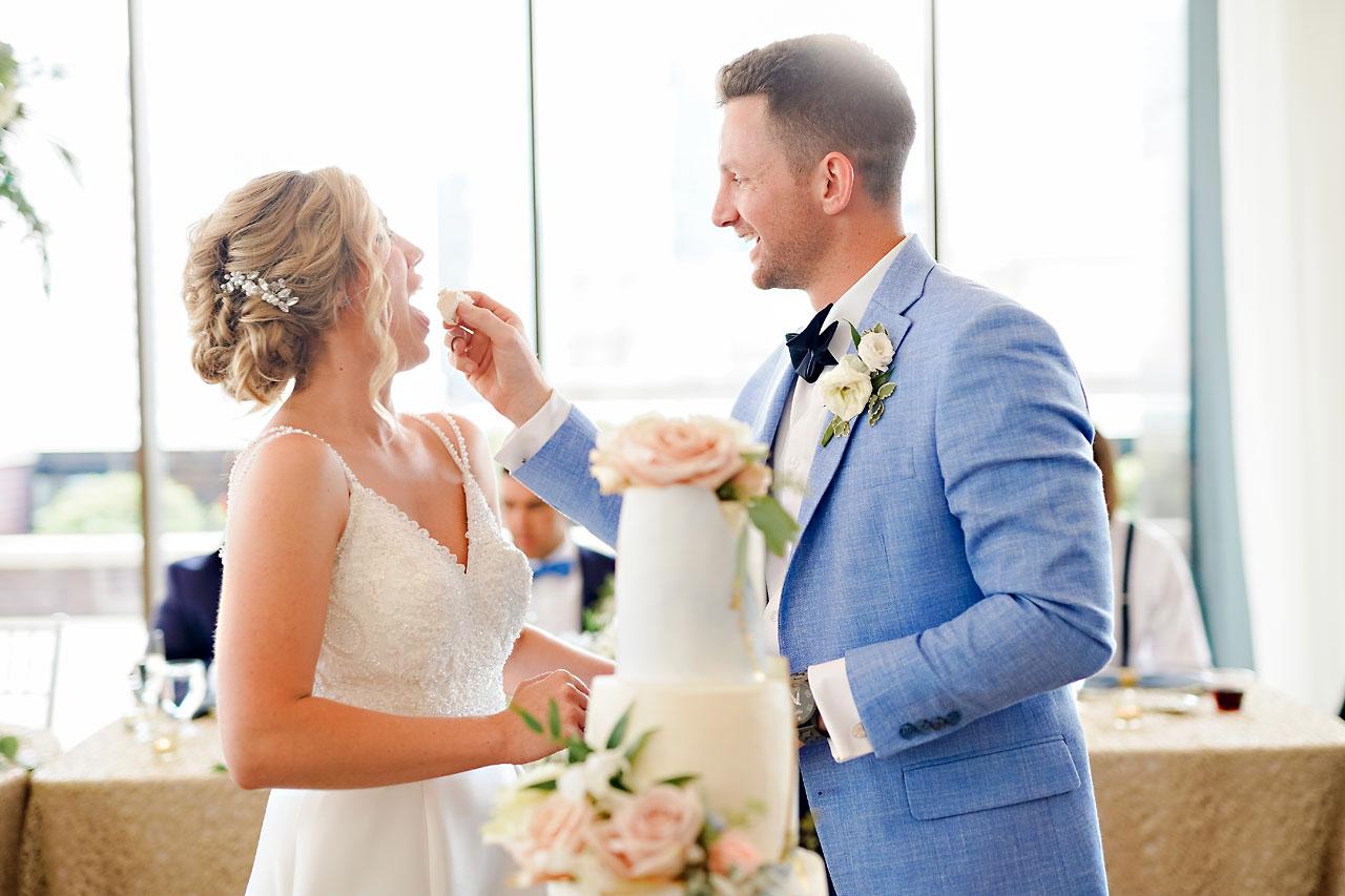 Sammi Jack Regions Tower JPS Events Indianapolis Wedding 279