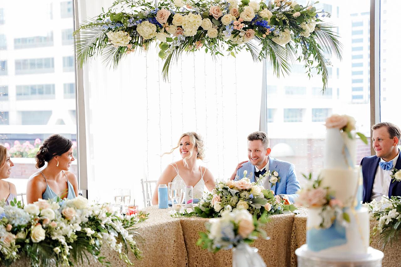 Sammi Jack Regions Tower JPS Events Indianapolis Wedding 283