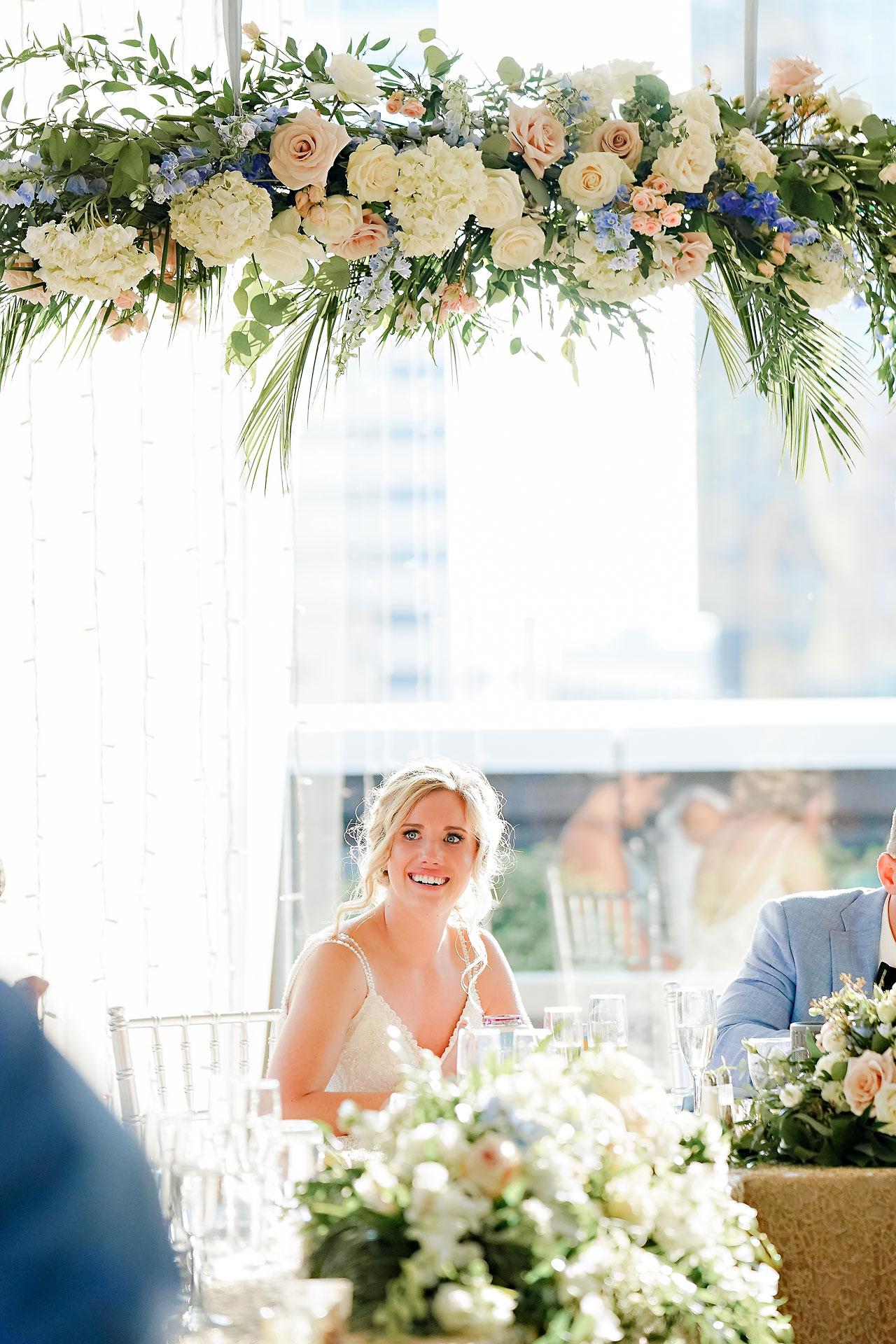 Sammi Jack Regions Tower JPS Events Indianapolis Wedding 287