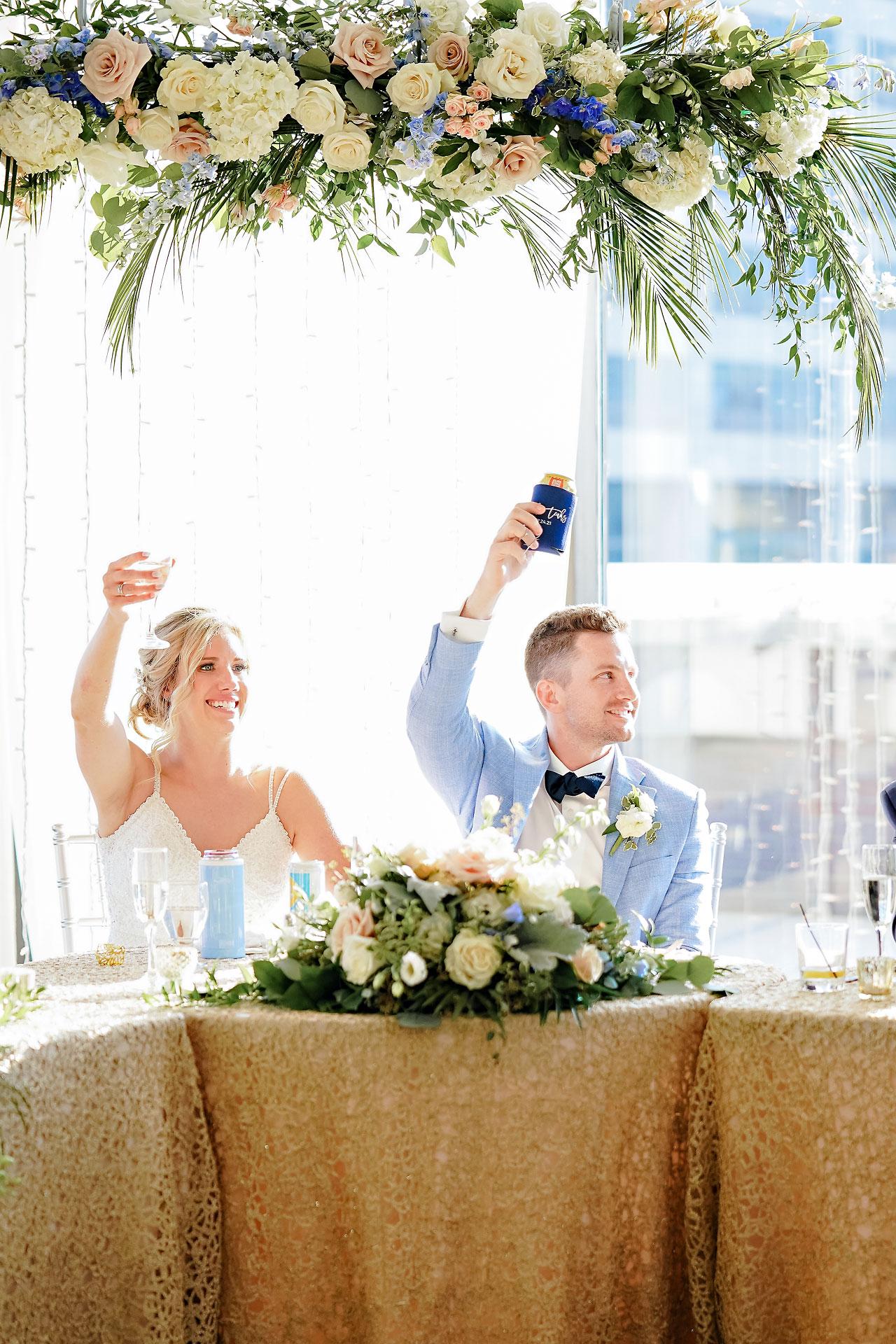Sammi Jack Regions Tower JPS Events Indianapolis Wedding 291