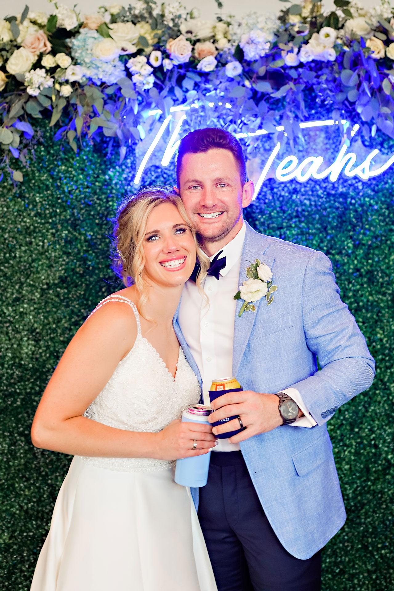 Sammi Jack Regions Tower JPS Events Indianapolis Wedding 300