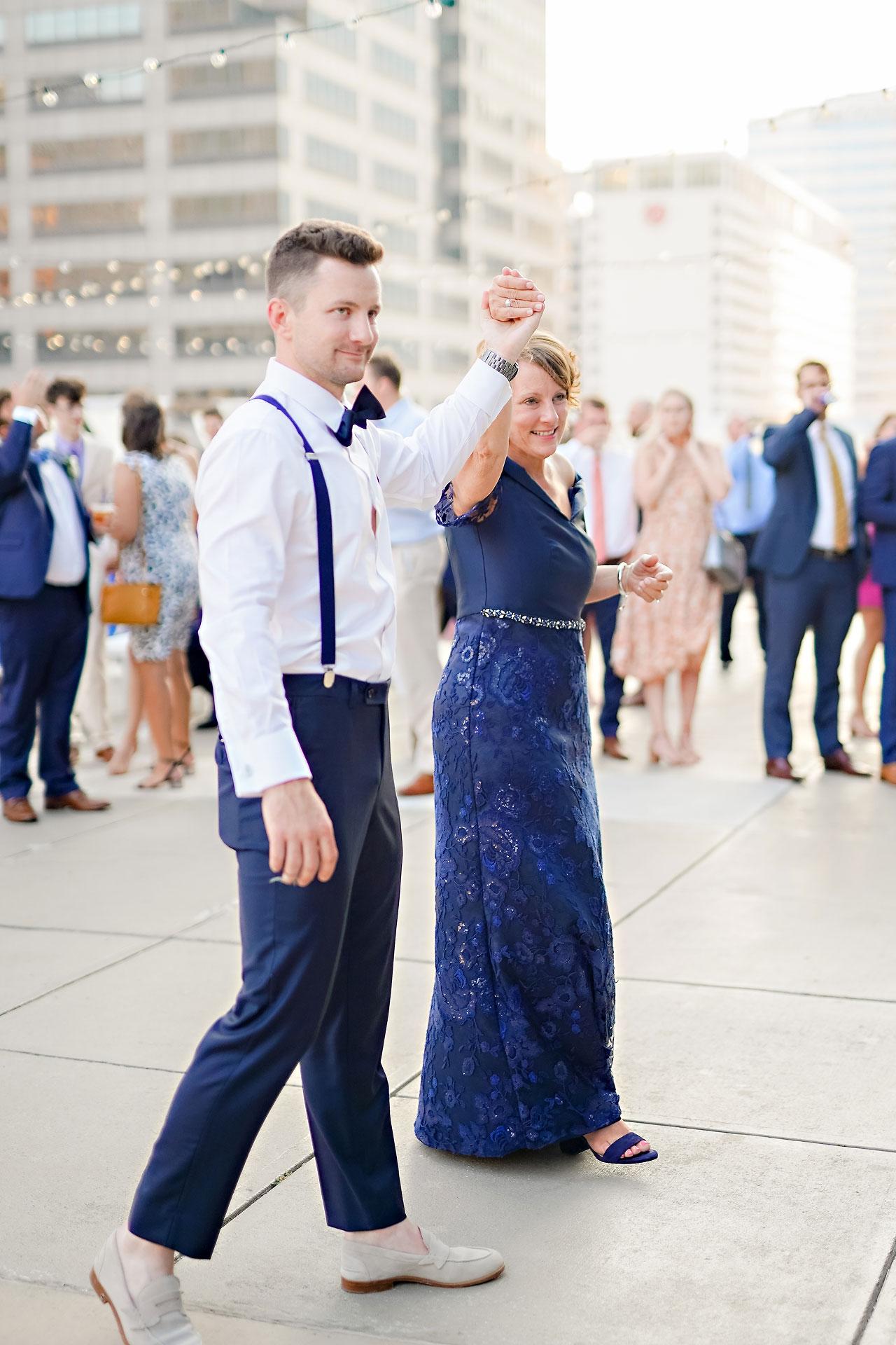 Sammi Jack Regions Tower JPS Events Indianapolis Wedding 301