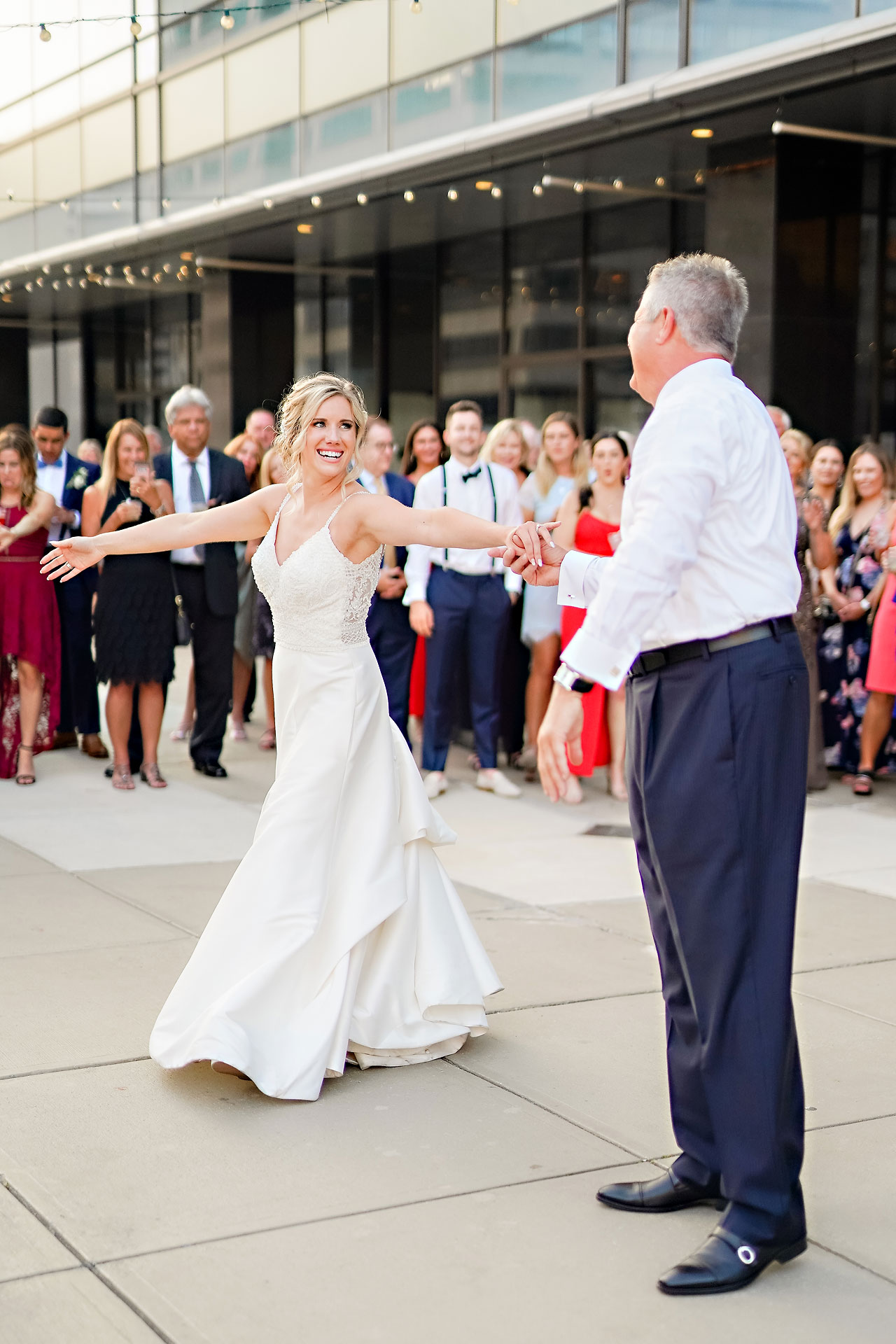 Sammi Jack Regions Tower JPS Events Indianapolis Wedding 308