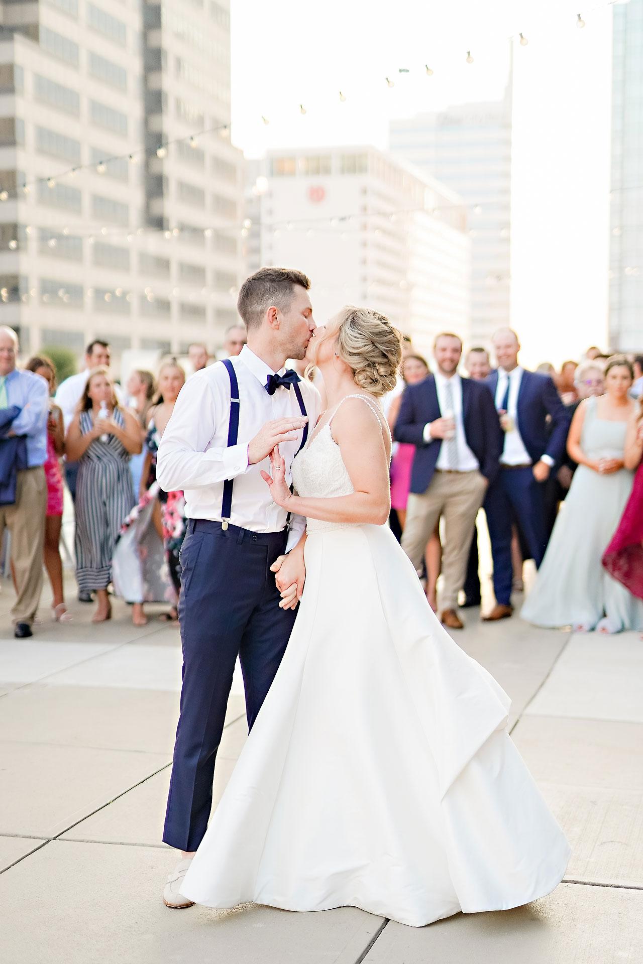 Sammi Jack Regions Tower JPS Events Indianapolis Wedding 311