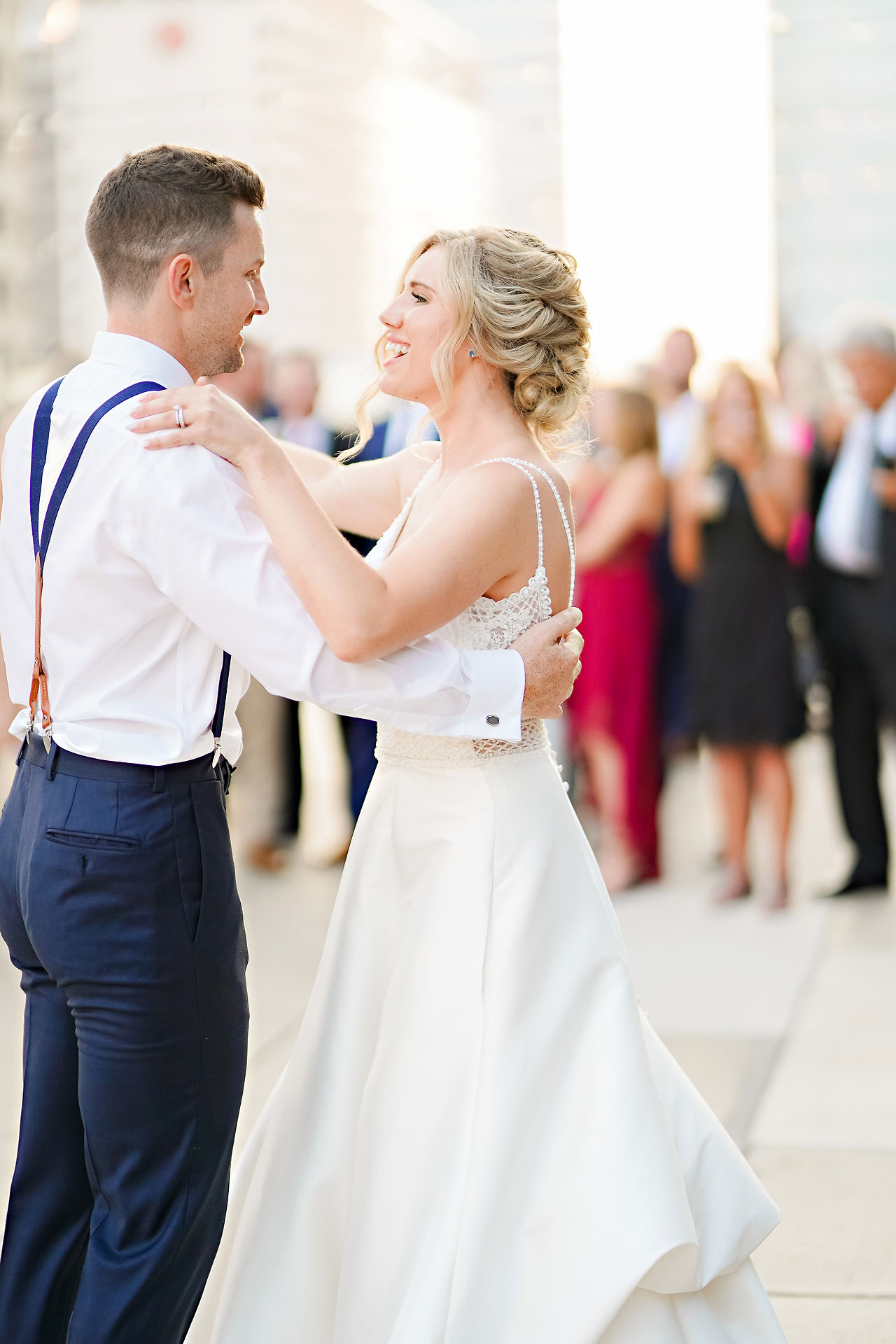 Sammi Jack Regions Tower JPS Events Indianapolis Wedding 315