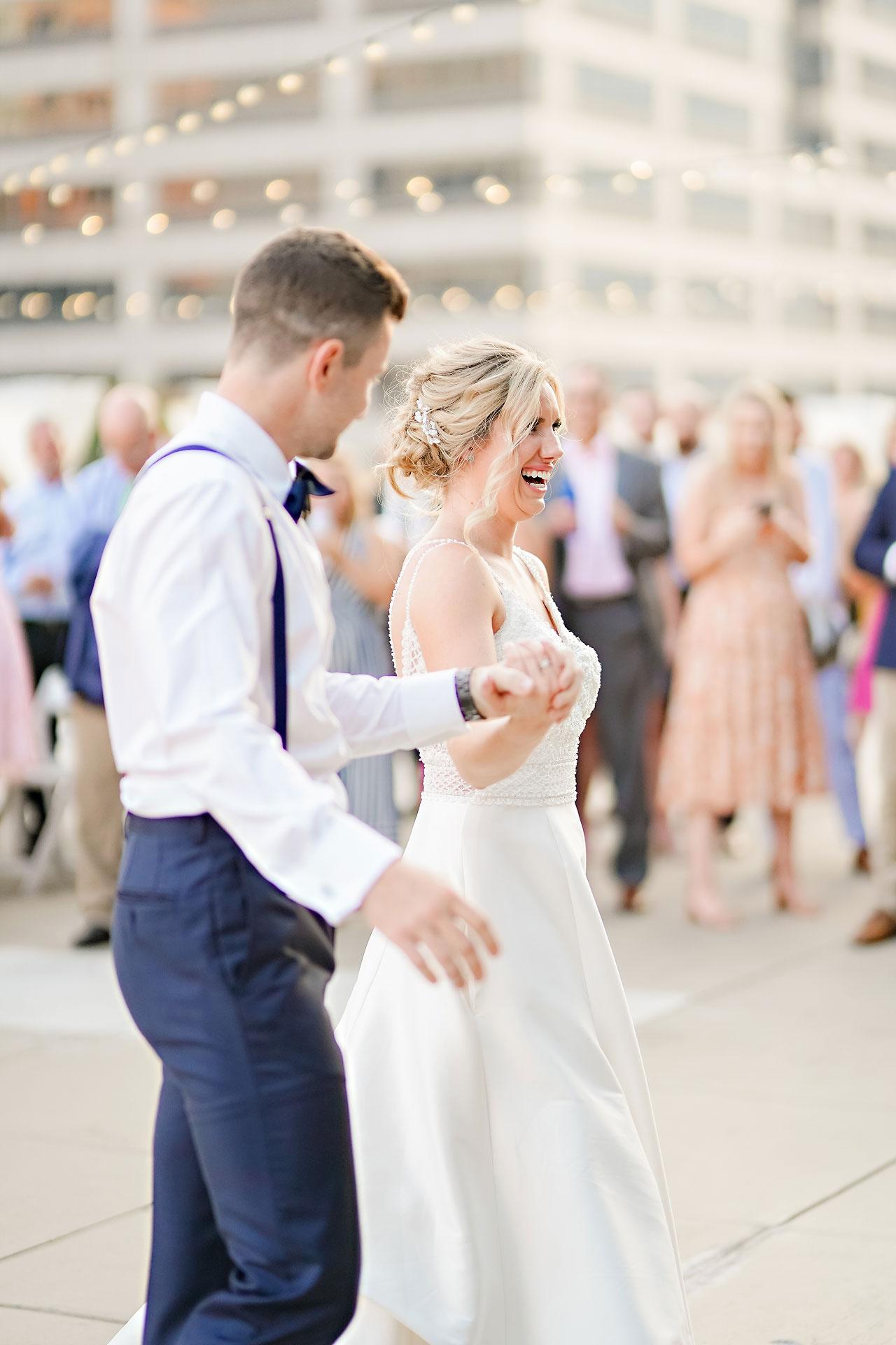 Sammi Jack Regions Tower JPS Events Indianapolis Wedding 318