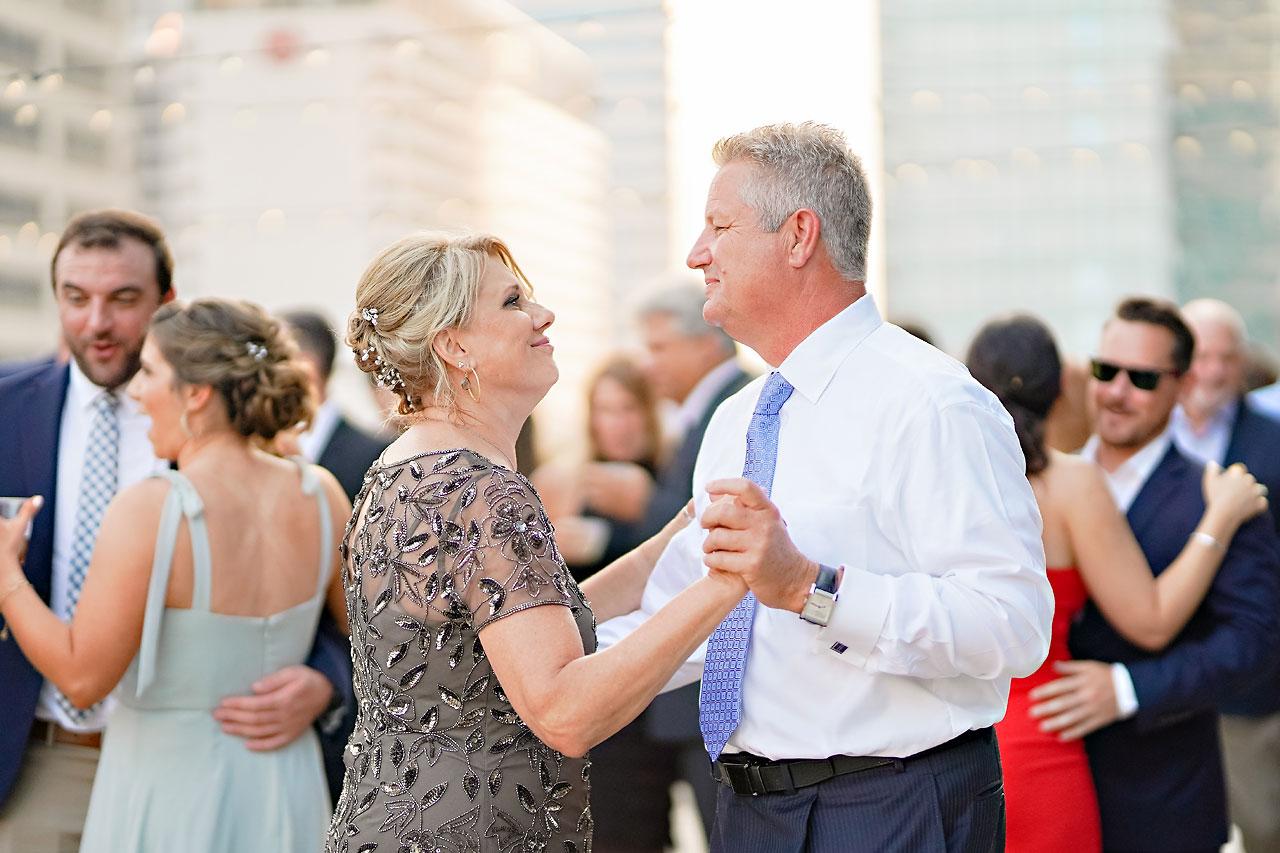 Sammi Jack Regions Tower JPS Events Indianapolis Wedding 320