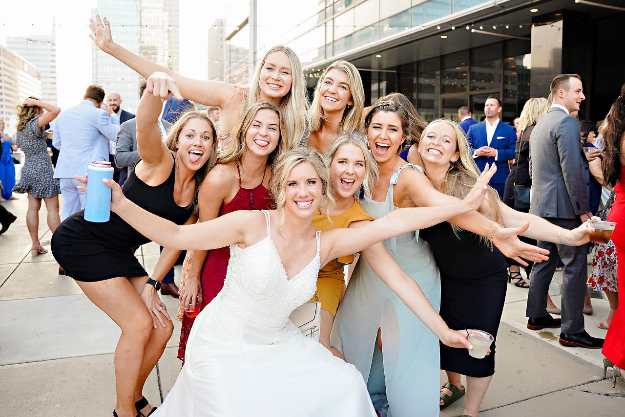 Sammi Jack Regions Tower JPS Events Indianapolis Wedding 324