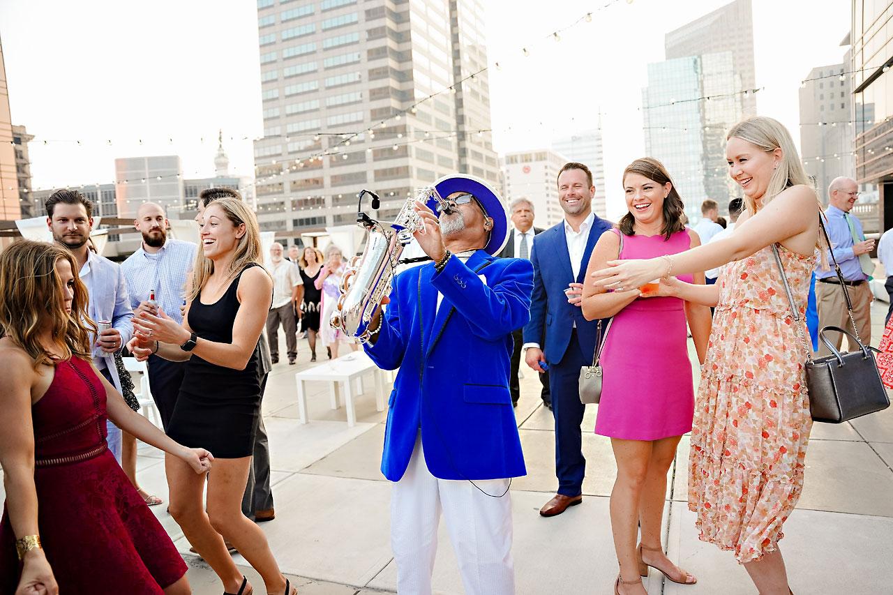 Sammi Jack Regions Tower JPS Events Indianapolis Wedding 331
