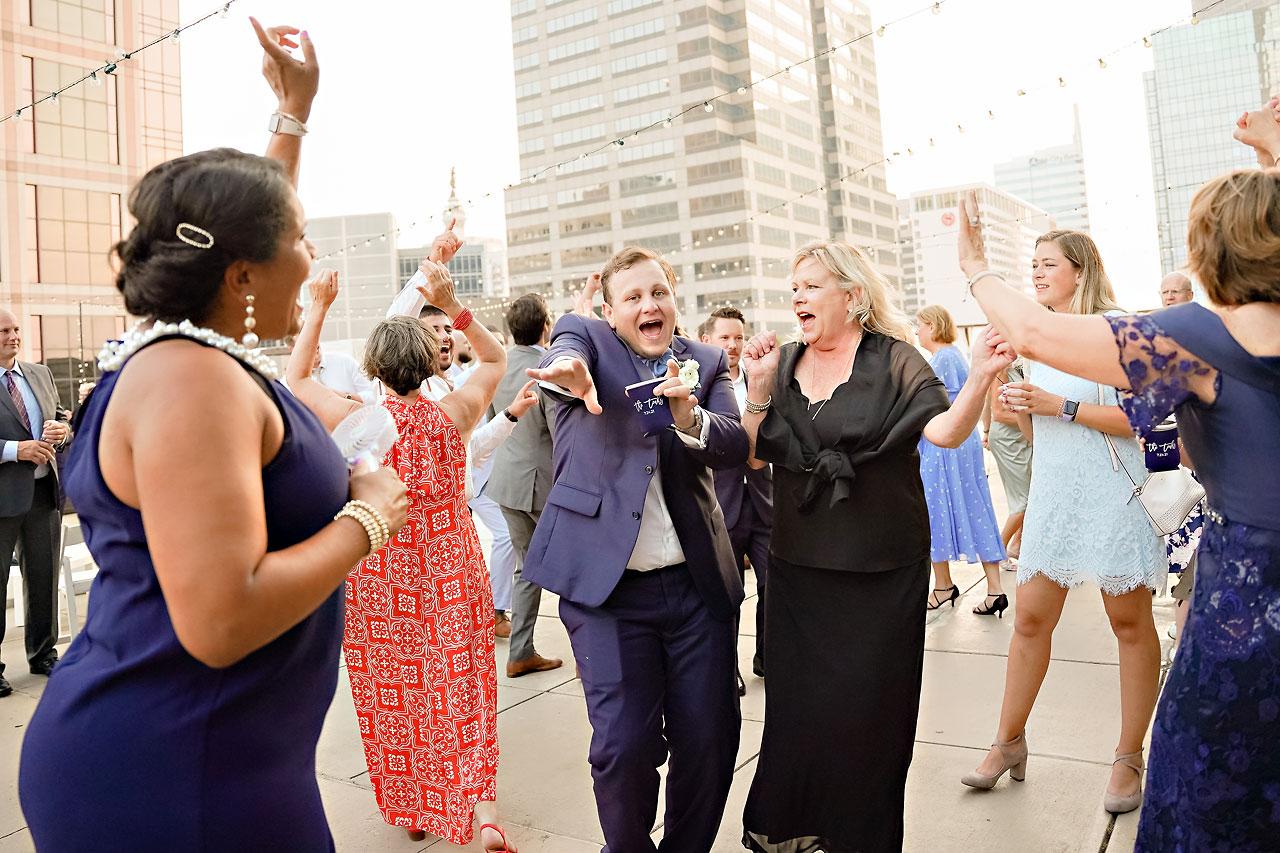 Sammi Jack Regions Tower JPS Events Indianapolis Wedding 333