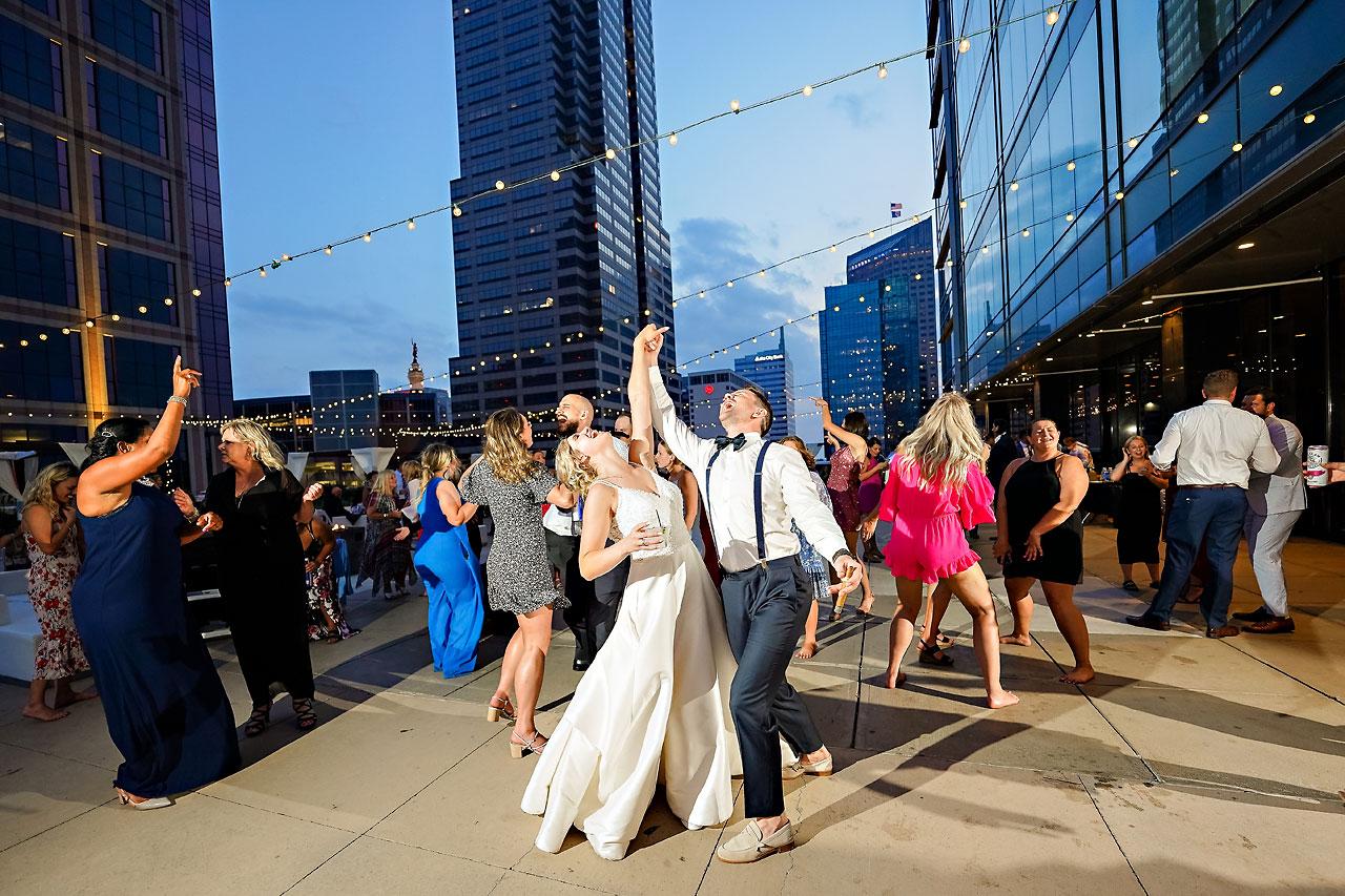 Sammi Jack Regions Tower JPS Events Indianapolis Wedding 339