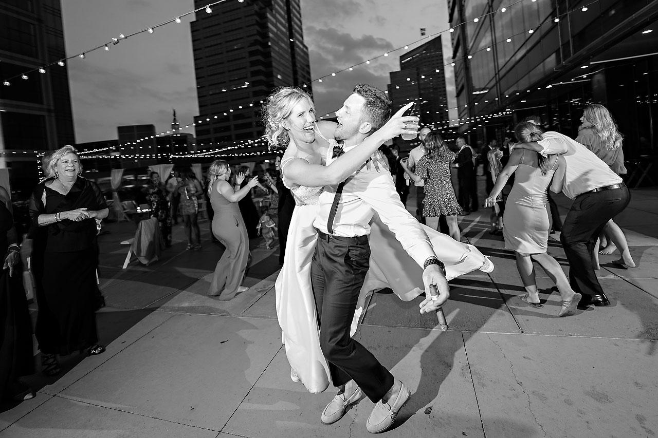 Sammi Jack Regions Tower JPS Events Indianapolis Wedding 340