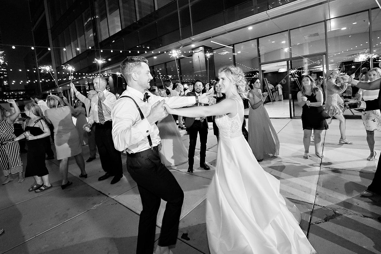 Sammi Jack Regions Tower JPS Events Indianapolis Wedding 353