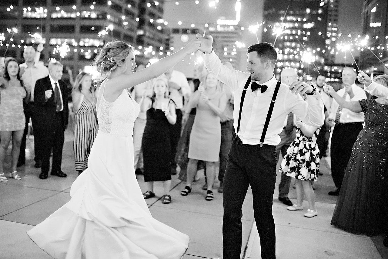 Sammi Jack Regions Tower JPS Events Indianapolis Wedding 356