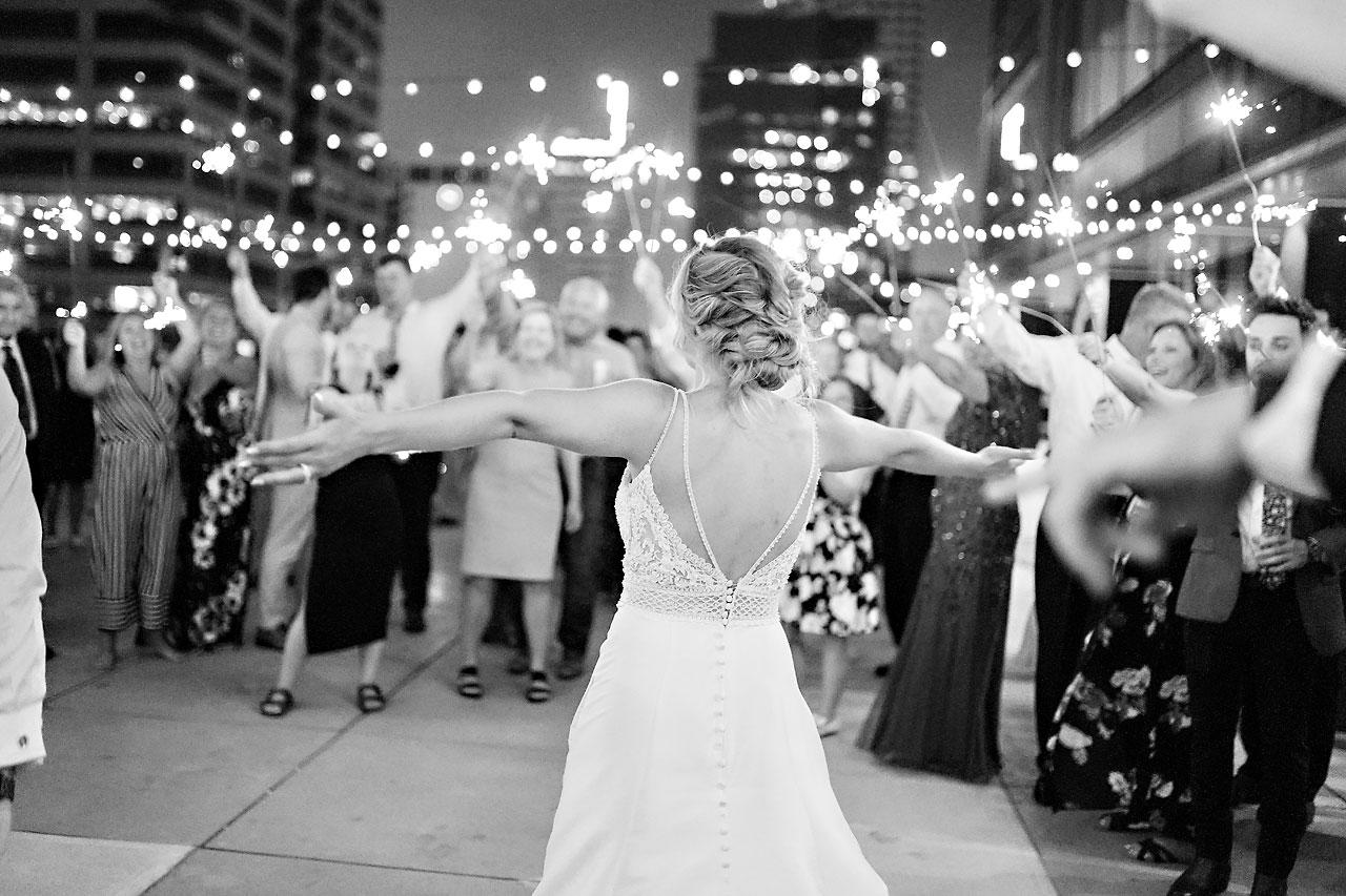 Sammi Jack Regions Tower JPS Events Indianapolis Wedding 359