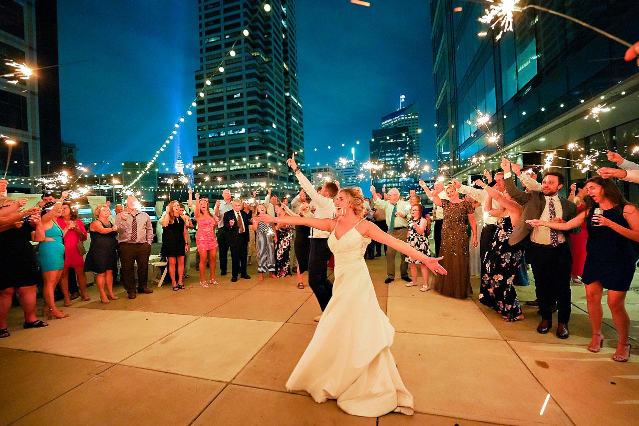 Sammi Jack Regions Tower JPS Events Indianapolis Wedding 360