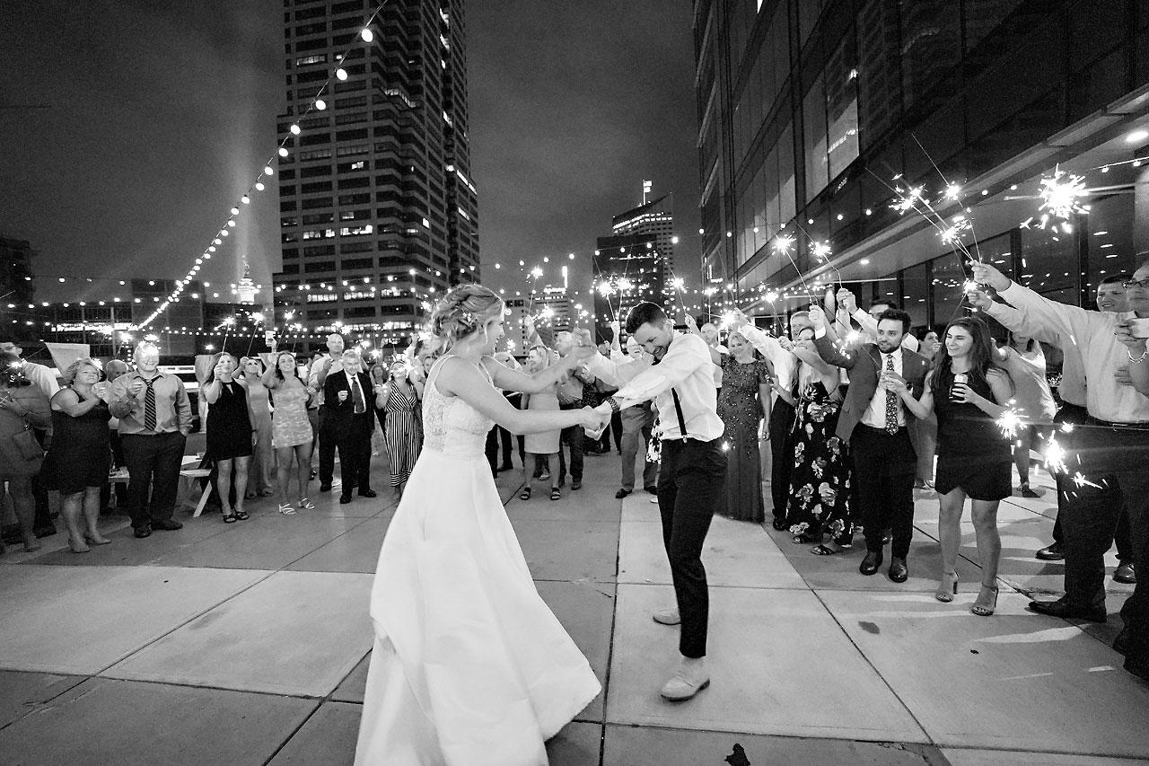 Sammi Jack Regions Tower JPS Events Indianapolis Wedding 361
