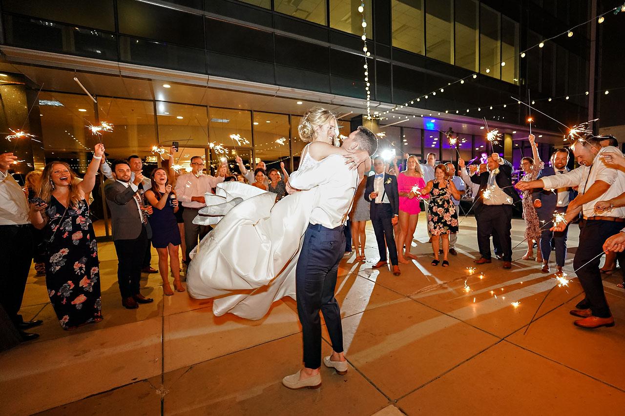 Sammi Jack Regions Tower JPS Events Indianapolis Wedding 363