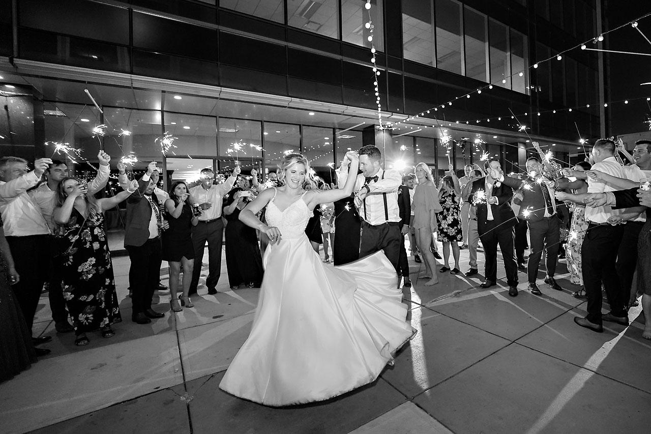 Sammi Jack Regions Tower JPS Events Indianapolis Wedding 364
