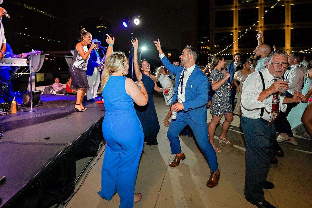 Sammi Jack Regions Tower JPS Events Indianapolis Wedding 368