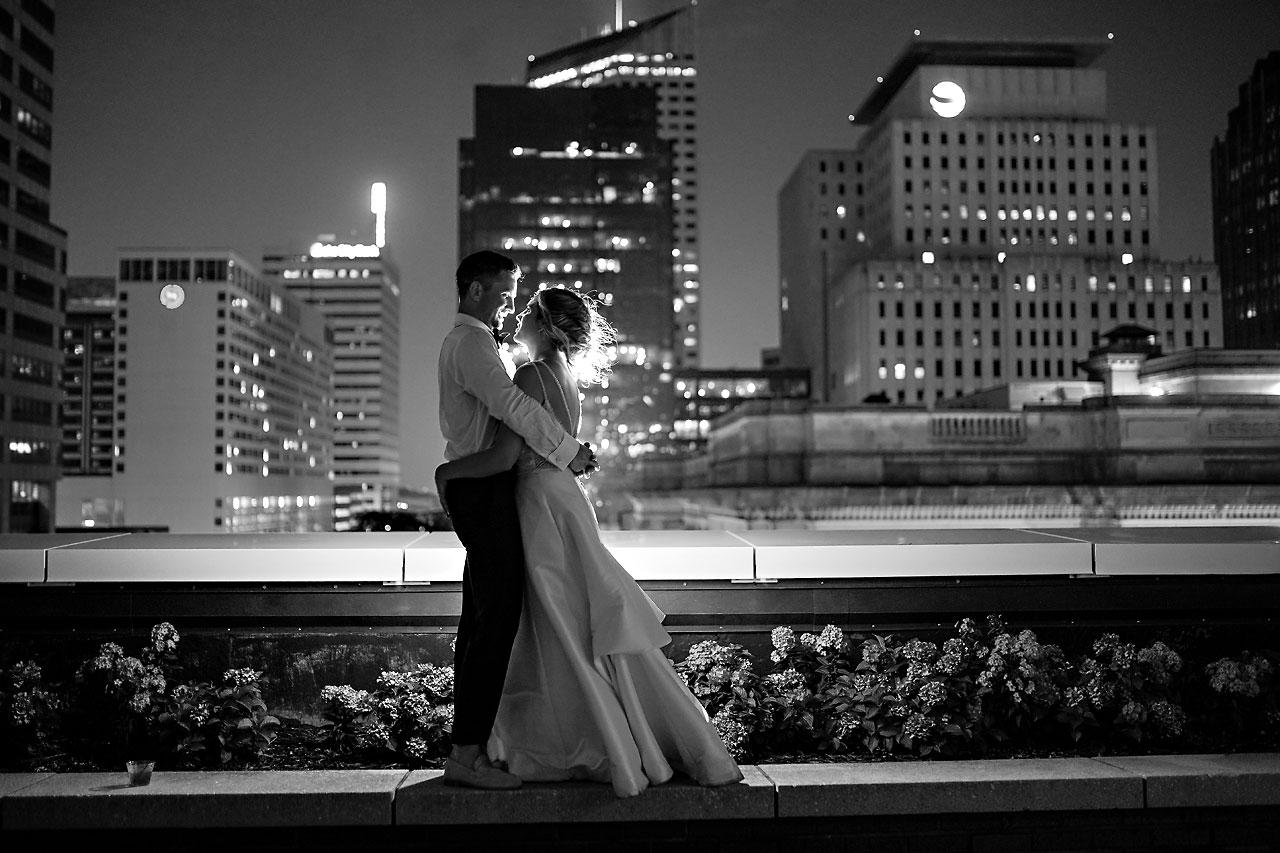 Sammi Jack Regions Tower JPS Events Indianapolis Wedding 371