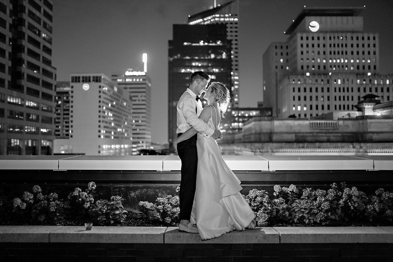 Sammi Jack Regions Tower JPS Events Indianapolis Wedding 372