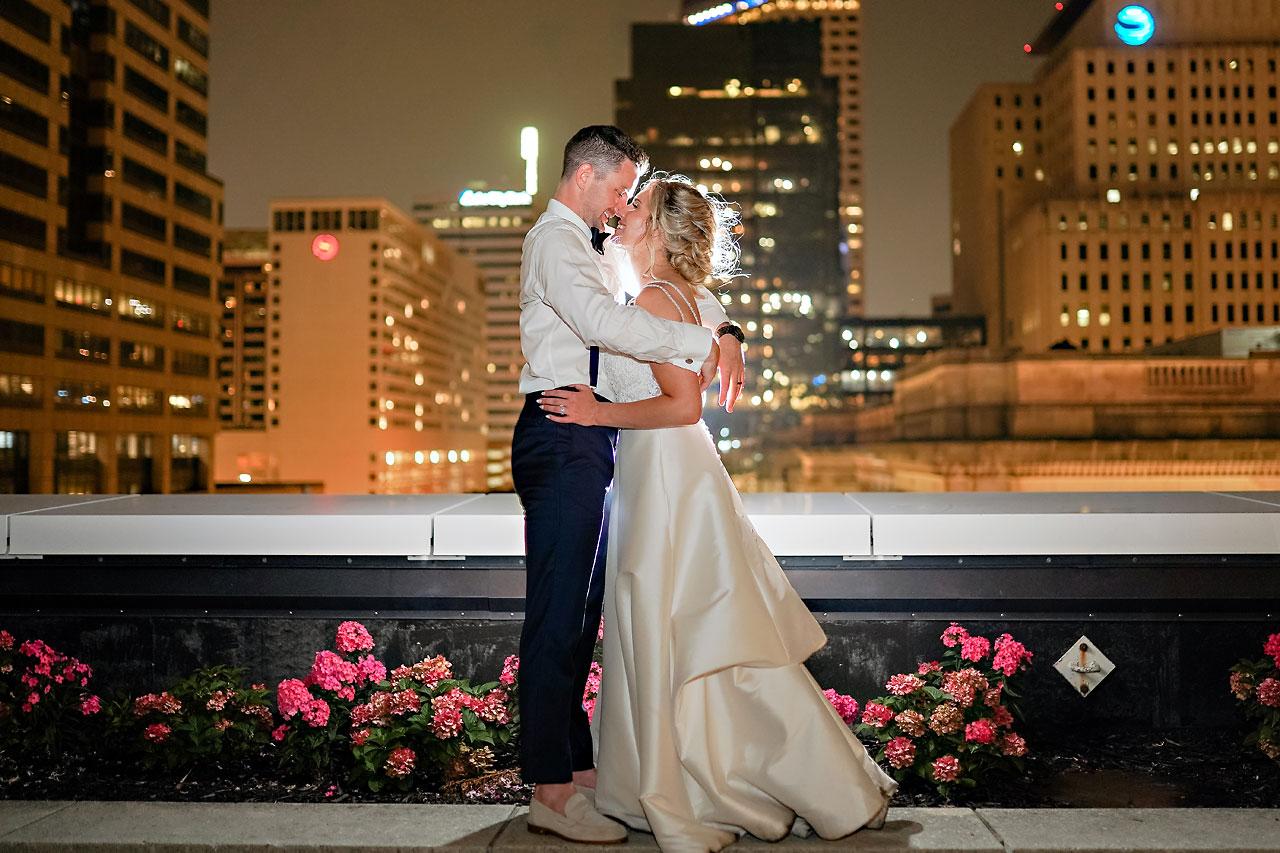 Sammi Jack Regions Tower JPS Events Indianapolis Wedding 373