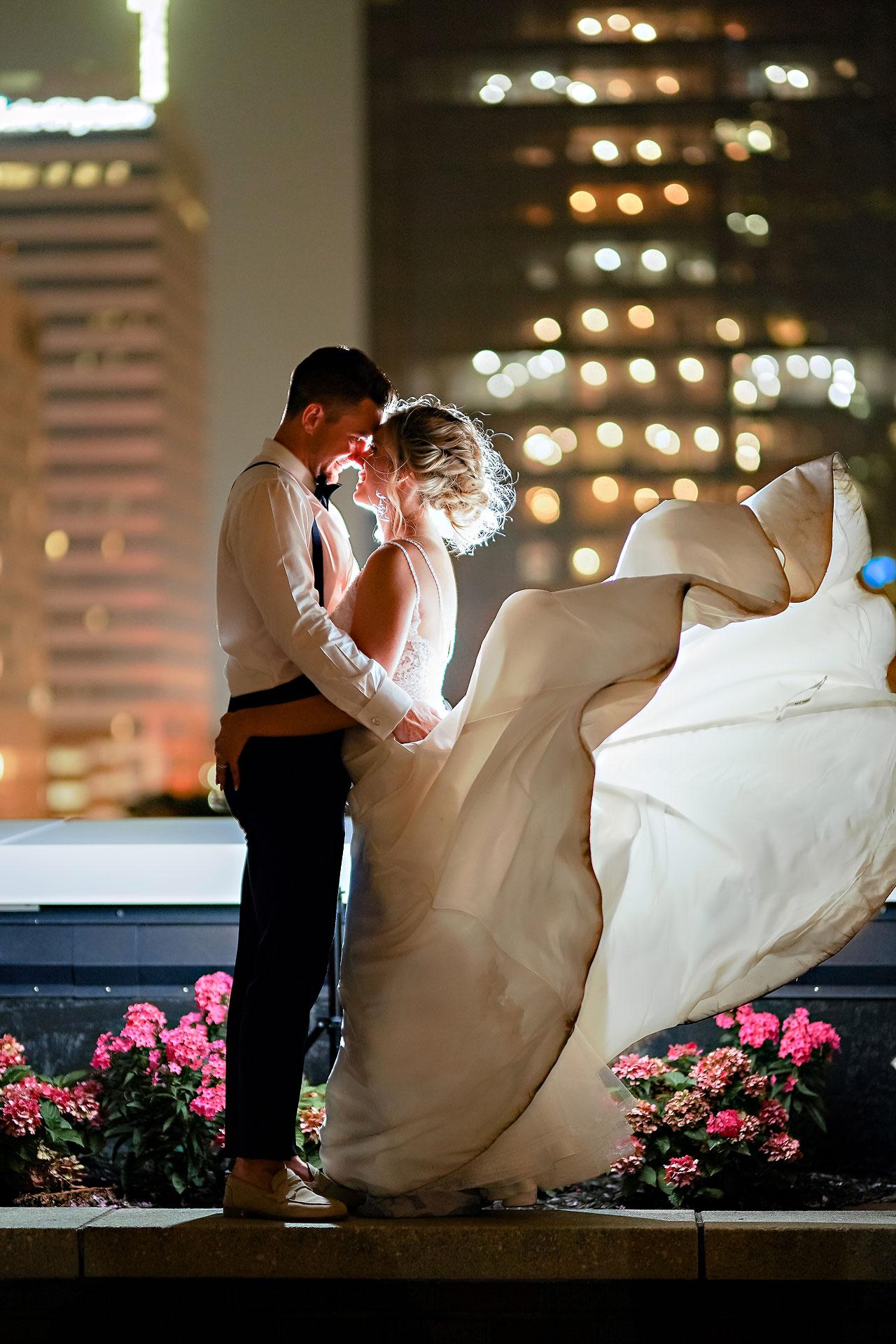Sammi Jack Regions Tower JPS Events Indianapolis Wedding 374