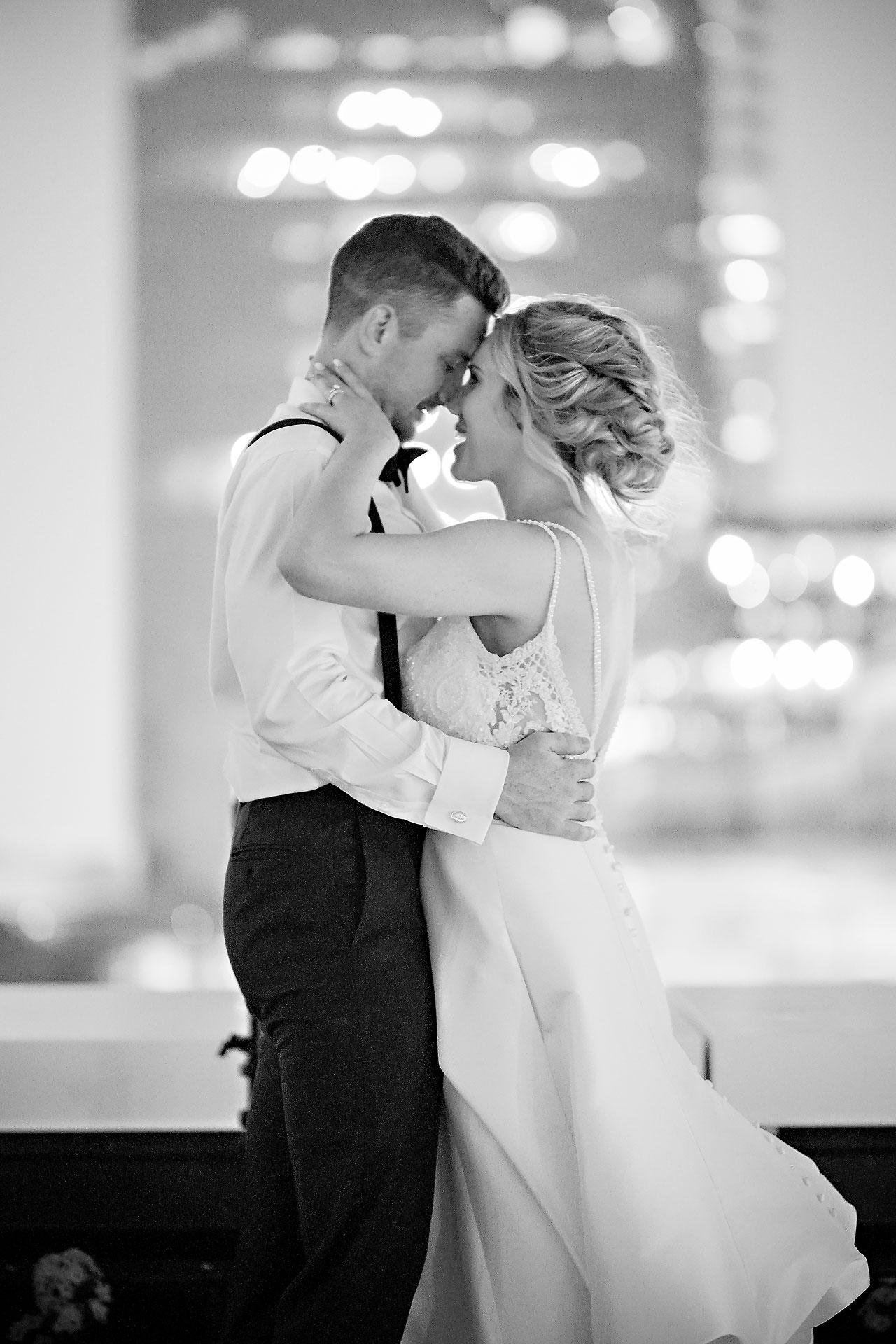 Sammi Jack Regions Tower JPS Events Indianapolis Wedding 375