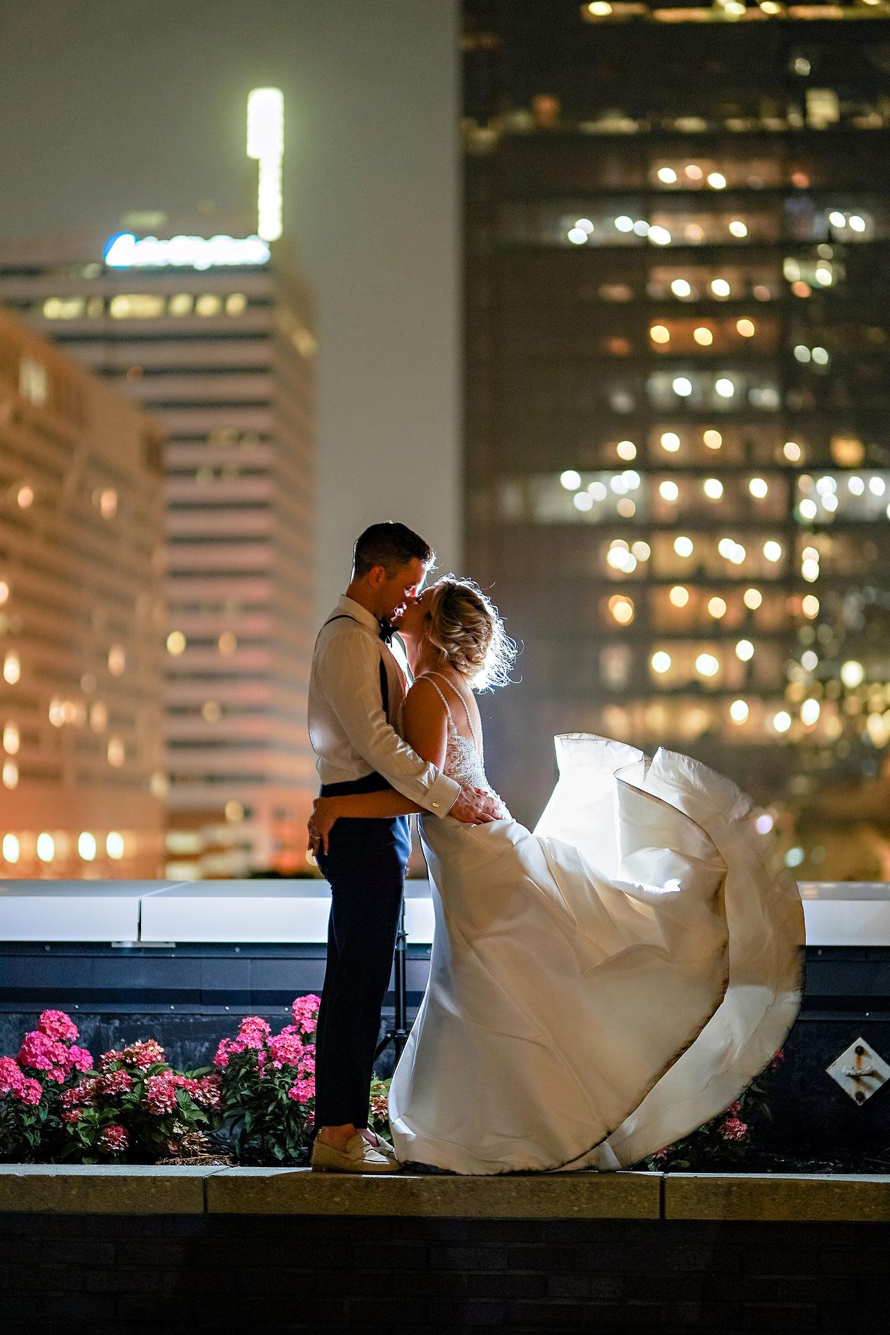 Sammi Jack Regions Tower JPS Events Indianapolis Wedding 376