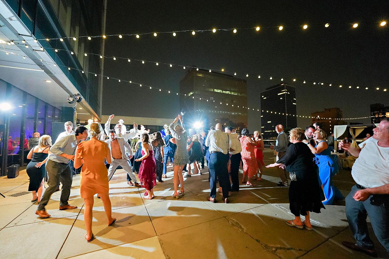 Sammi Jack Regions Tower JPS Events Indianapolis Wedding 378