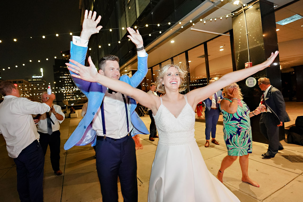 Sammi Jack Regions Tower JPS Events Indianapolis Wedding 380