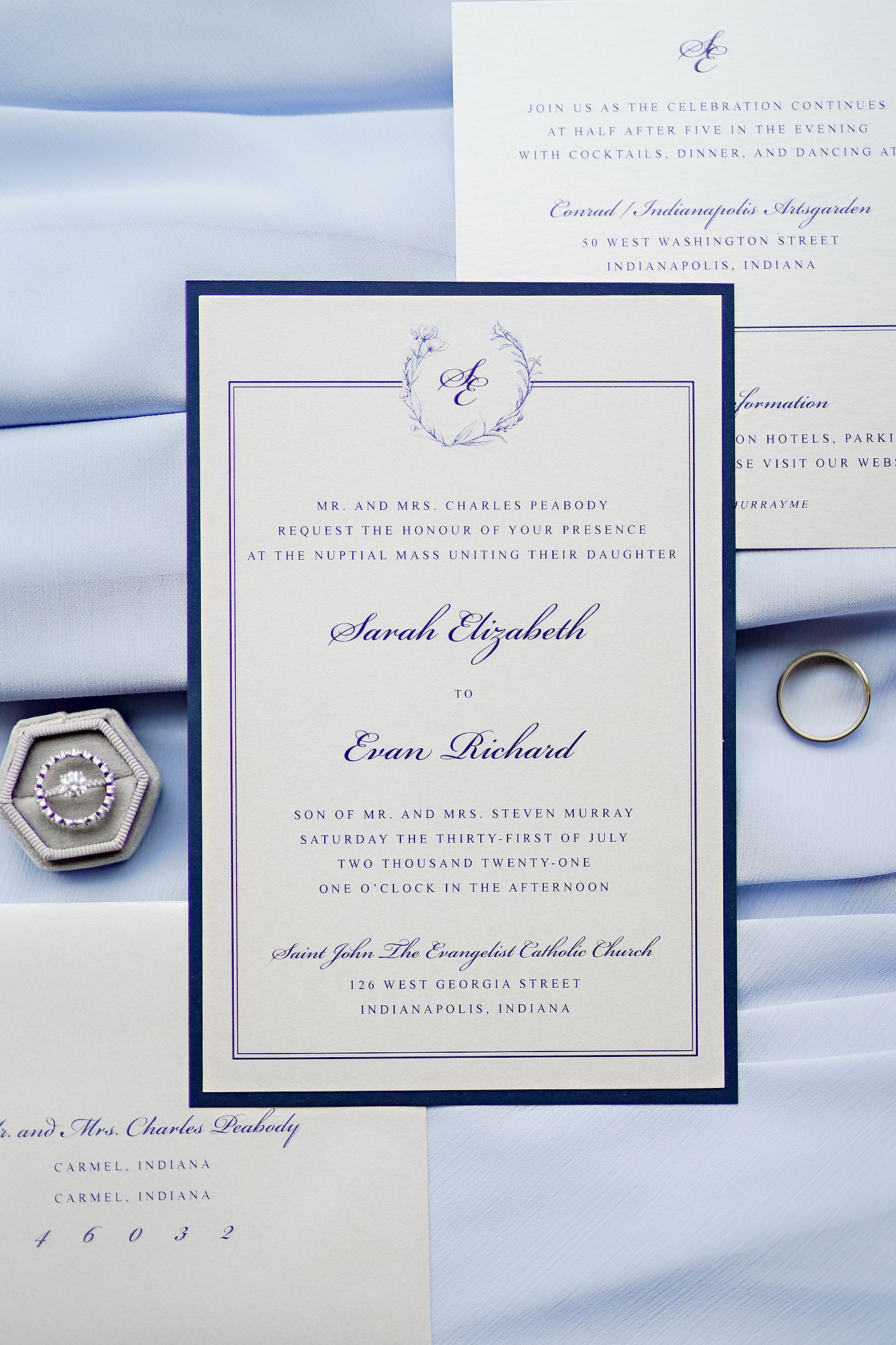 Sarah Evan Conrad Indianapolis Wedding 015