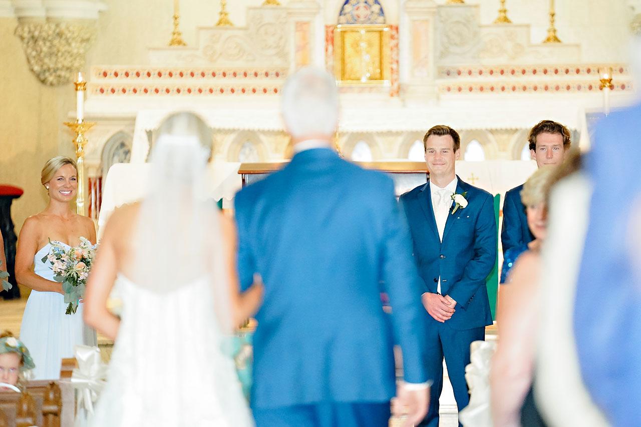 Sarah Evan Conrad Indianapolis Wedding 050