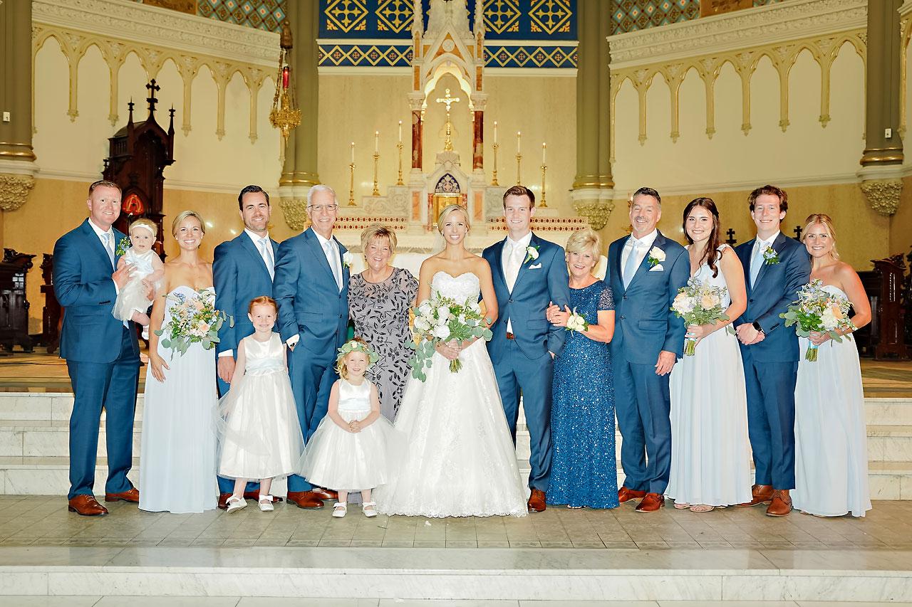 Sarah Evan Conrad Indianapolis Wedding 062