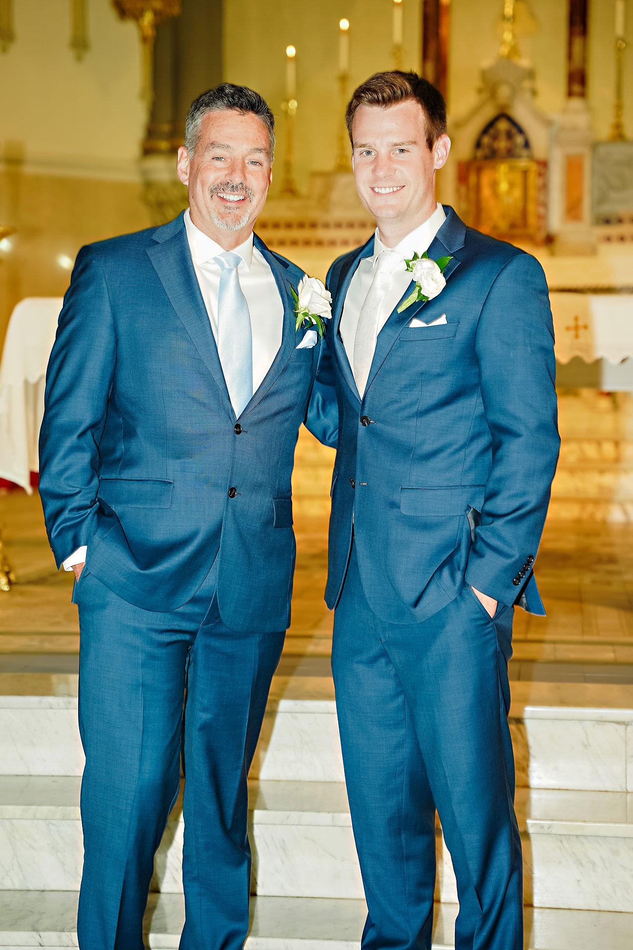 Sarah Evan Conrad Indianapolis Wedding 070