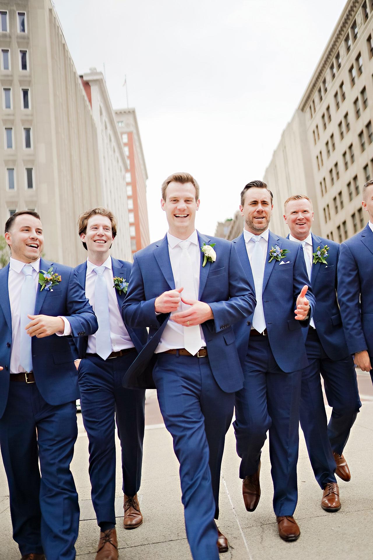 Sarah Evan Conrad Indianapolis Wedding 081