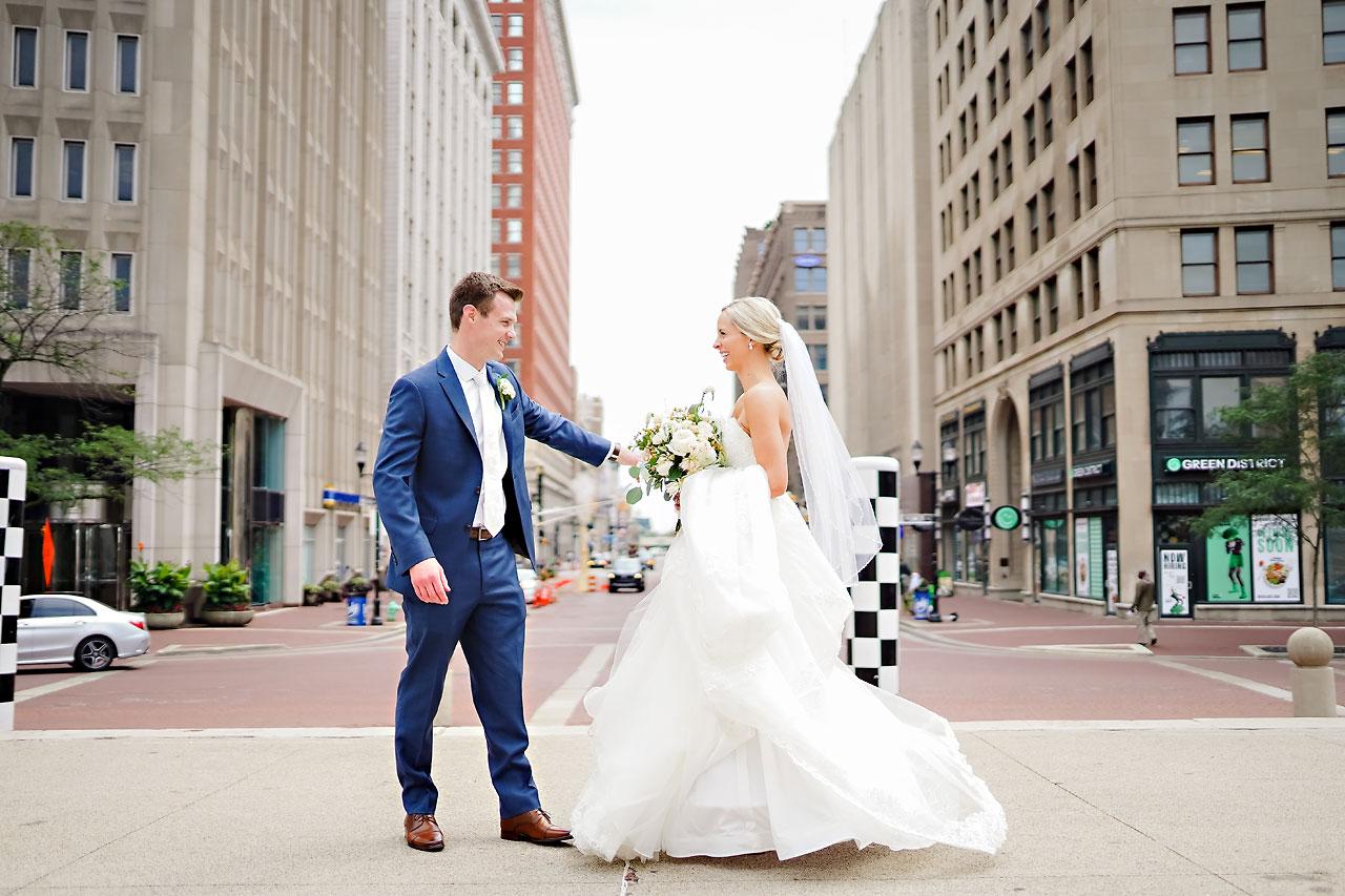 Sarah Evan Conrad Indianapolis Wedding 087