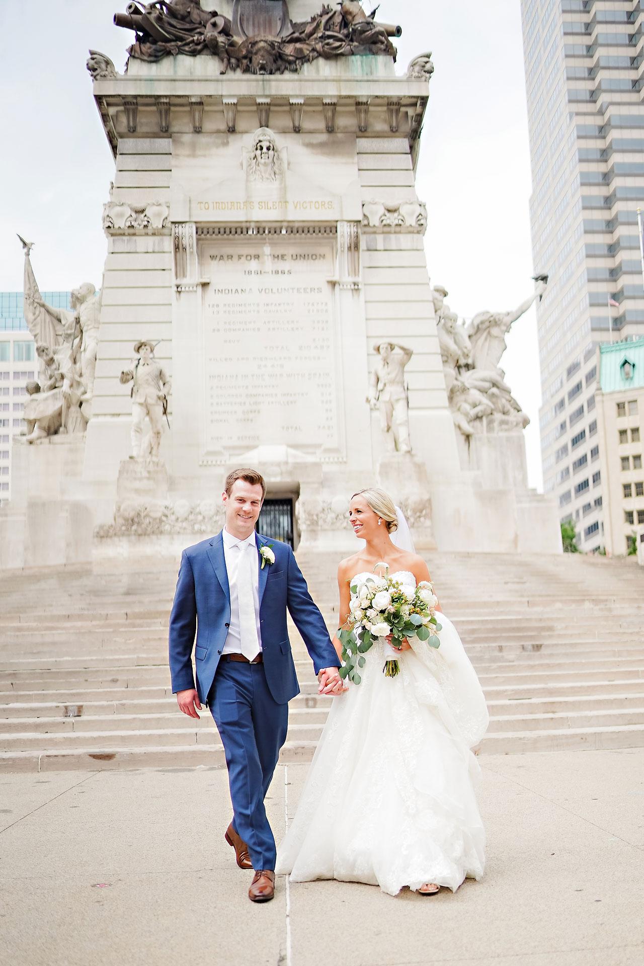 Sarah Evan Conrad Indianapolis Wedding 091