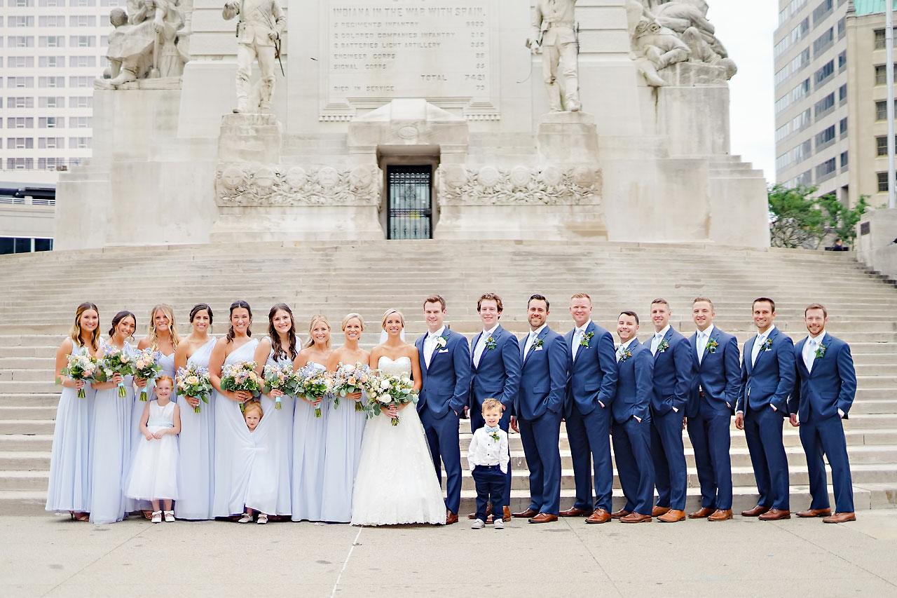 Sarah Evan Conrad Indianapolis Wedding 099