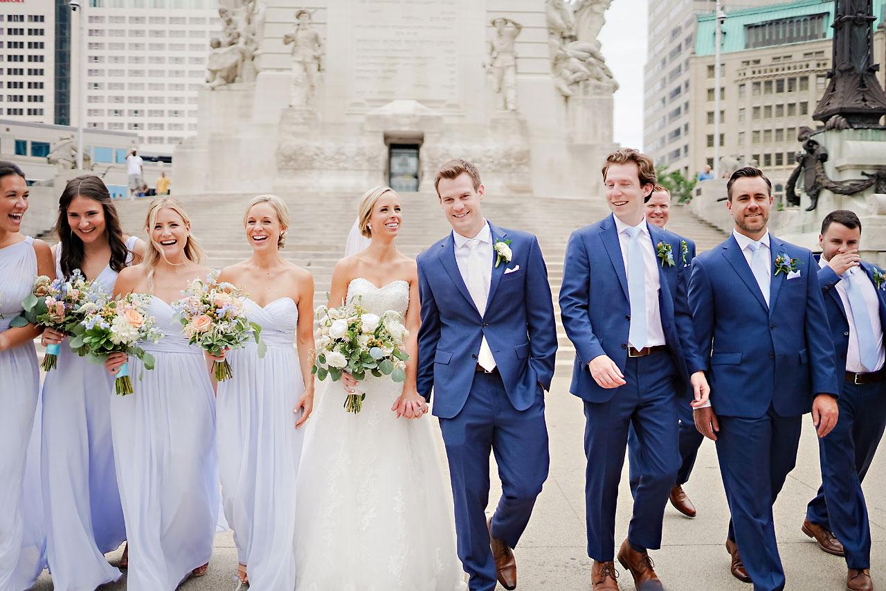 Sarah Evan Conrad Indianapolis Wedding 100