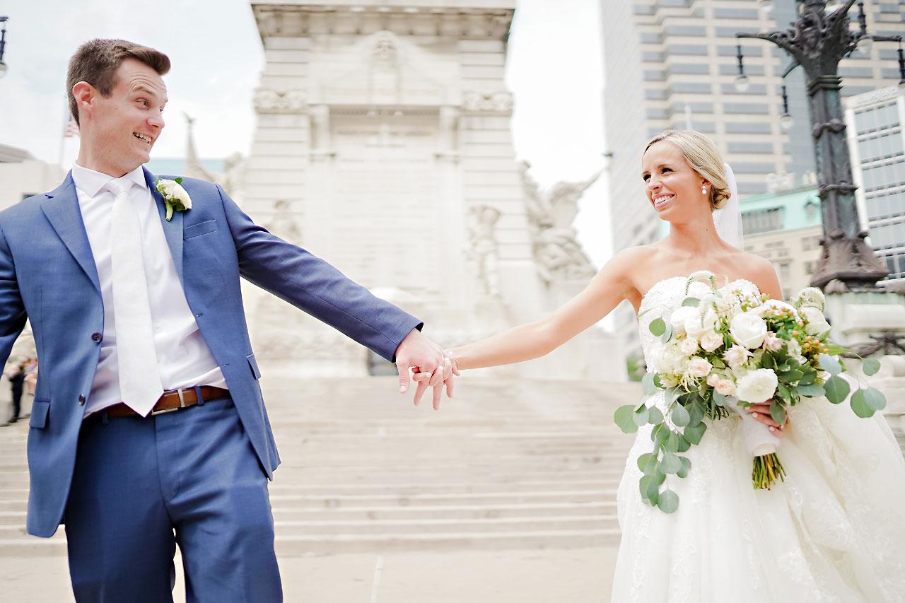 Sarah Evan Conrad Indianapolis Wedding 104